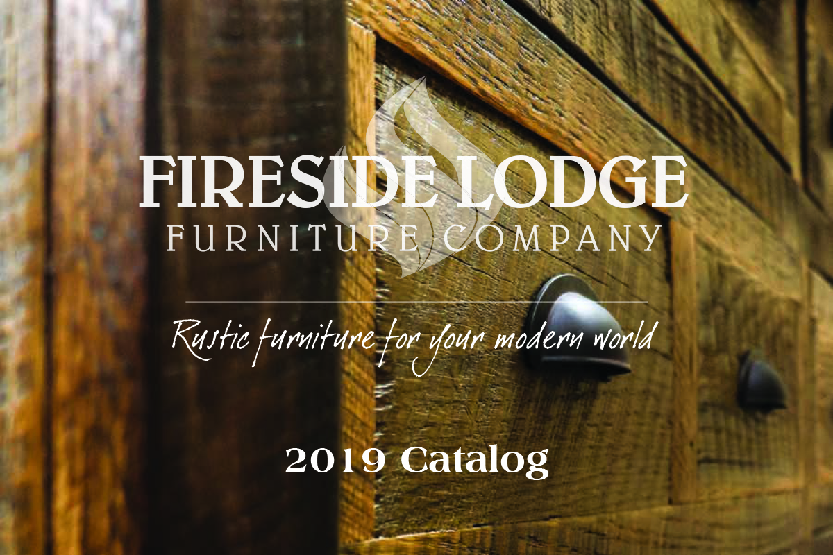 The 2019 Catalog is now available