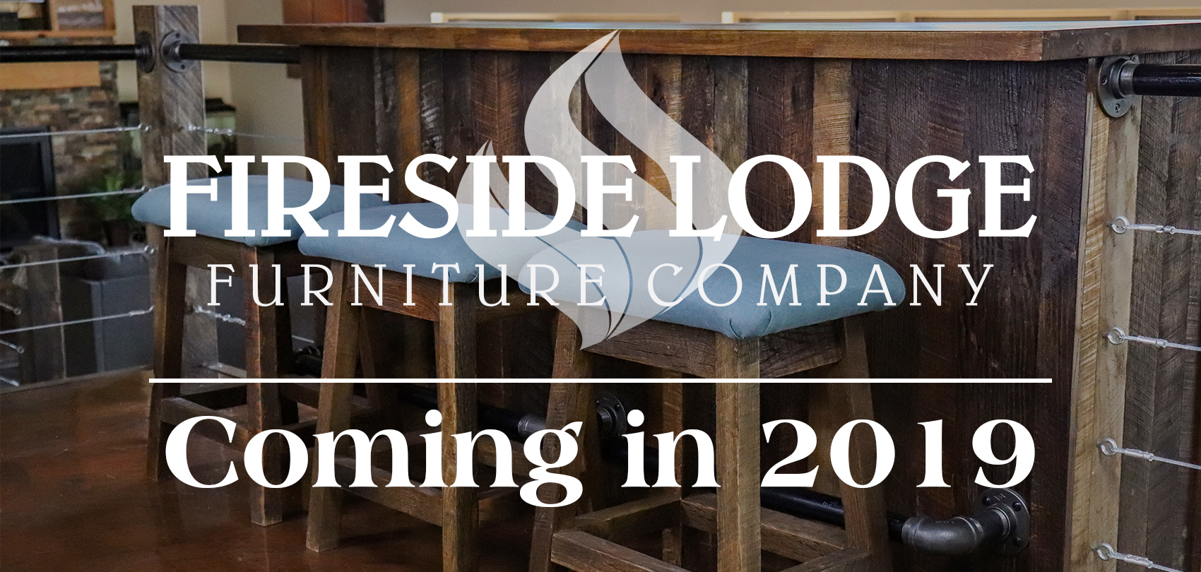 2019 is looking to be a big year for Fireside Lodge customers